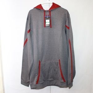 Under Armour Men's Size LGT Cold Gear Hoodie